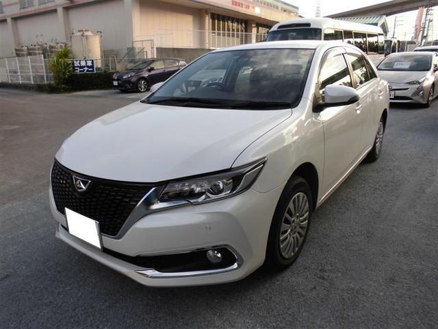アリオン:沖縄県中古車の新着情報