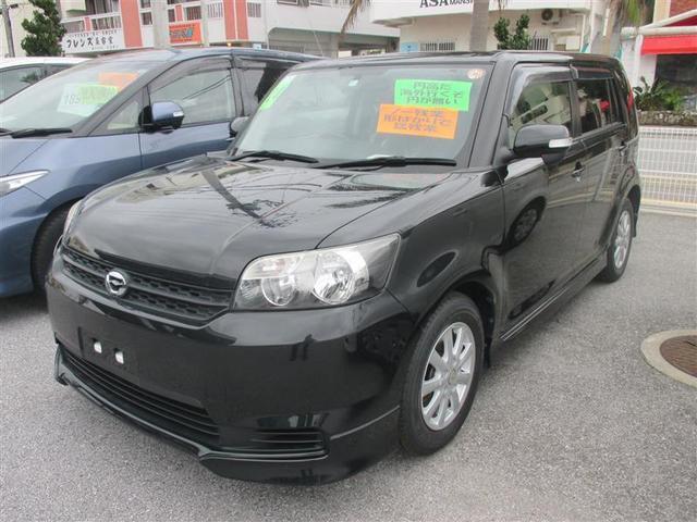 沖縄県の中古車ならカローラルミオン 1.5X エアロツアラー