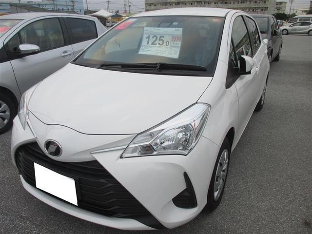 ヴィッツ:沖縄県中古車の新着情報