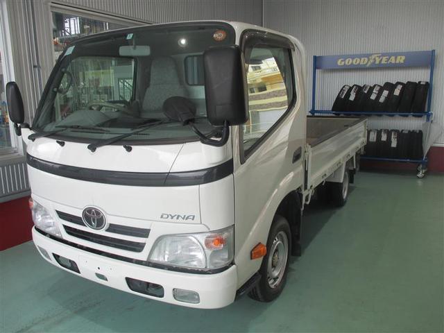 ダイナトラック(沖縄 中古車) 色:ホワイト 価格:175万円 年式:平成24年 走行距離:6.2万km
