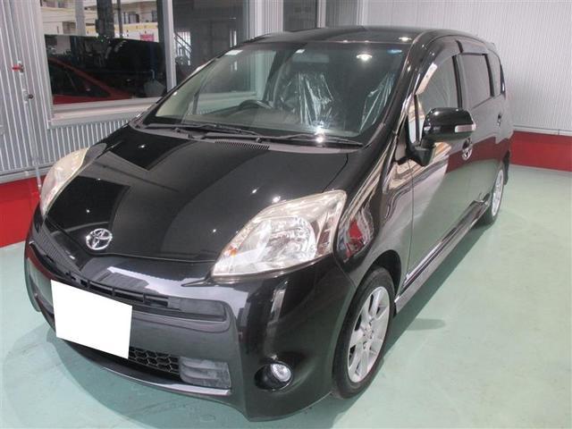 トヨタ パッソセッテ S