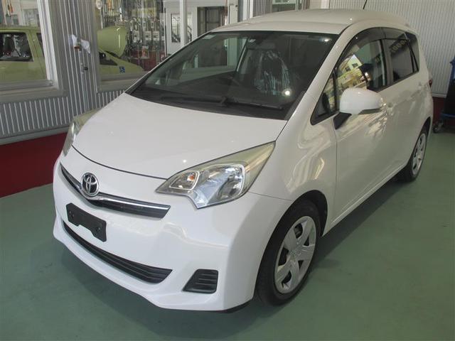 ラクティス:沖縄県中古車の新着情報