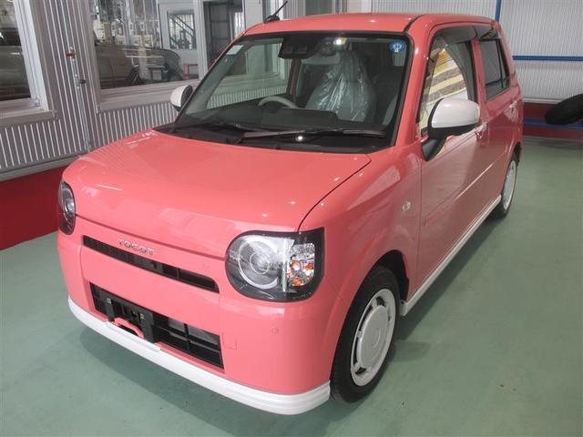 沖縄県の中古車ならミラトコット X SA