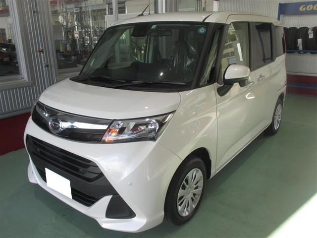 沖縄県の中古車ならトール ターボSA3