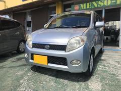 沖縄の中古車 ダイハツ MAX 車両価格 18万円 リ済込 平成15年 8.8万K シルバー
