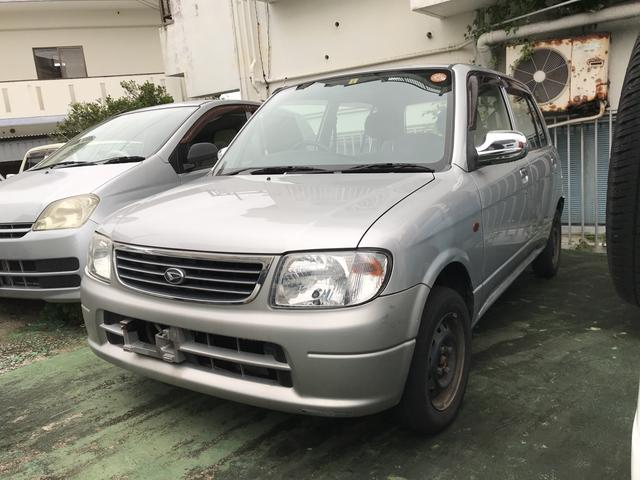 ミラ:沖縄県中古車の新着情報