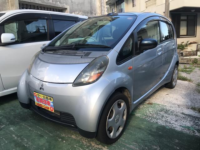 沖縄県沖縄市の中古車ならアイ M スマートキー 電動格納ミラー CD Wエアバック