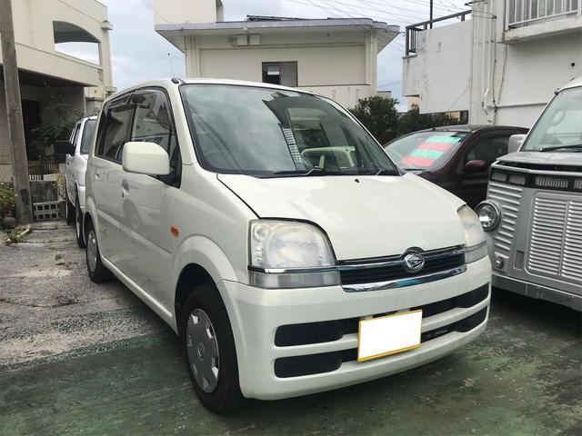 沖縄県の中古車ならムーヴ  現状販売 キーレス CD 電格ミラー パワーステアリング エアコン パワーウィンドウ