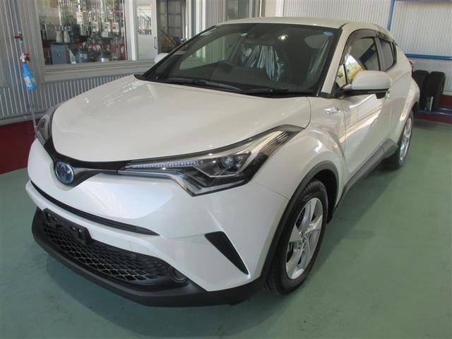 沖縄県沖縄市の中古車ならC-HR S LEDパッケージ