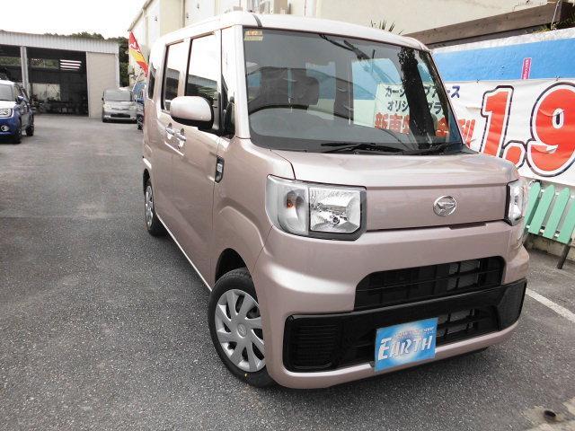 沖縄県の中古車ならハイゼットキャディー 新車 Dデラックス SAIII