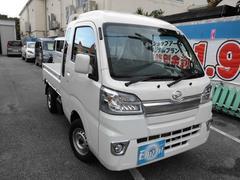 ハイゼットトラックジャンボ AT 4WD