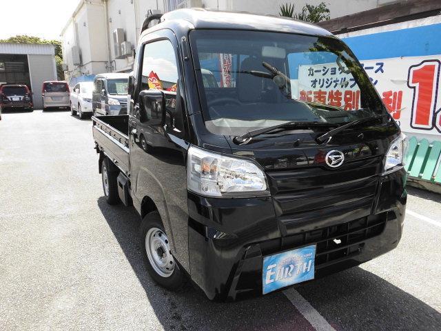 沖縄県の中古車ならハイゼットトラック ハイルーフ 5F2WD