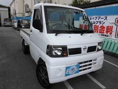 クリッパートラックDX 5F 2WD