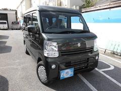 エブリイ新車 ジョイン 5AT 2WD