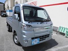 ハイゼットトラックエクストラ 新車 5F 2WD