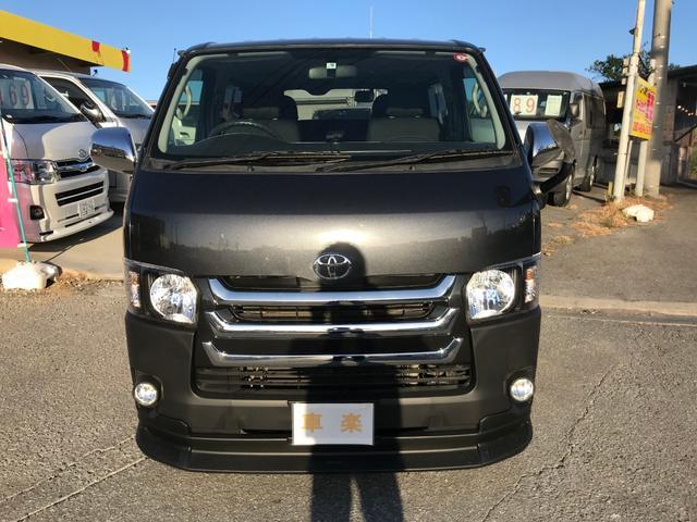 沖縄の中古車 トヨタ ハイエースバン 車両価格 ASK リ済込 2006(平成18)年 18.2万km ガンM