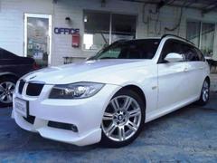 沖縄の中古車 BMW BMW 車両価格 75万円 リ済別 2006年 7.3万K ホワイト