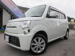沖縄の中古車 スズキ MRワゴン 車両価格 59万円 リ済別 平成23年 1.8万K パールホワイト
