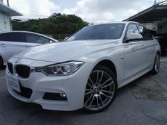沖縄の中古車 BMW BMW 車両価格 188万円 リ済別 2012年 6.8万K ホワイト