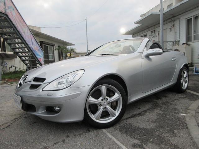 沖縄の中古車 メルセデス・ベンツ M・ベンツ 車両価格 149万円 リ済別 2005年 4.7万km シルバー