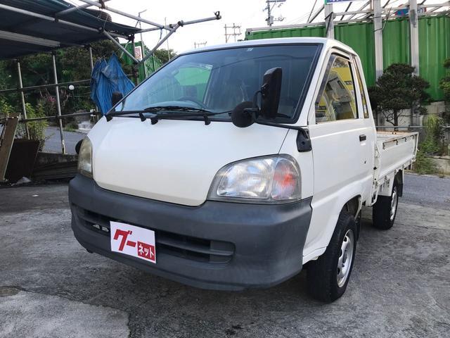 沖縄県の中古車ならタウンエーストラック 最大積載量750kg 4WD