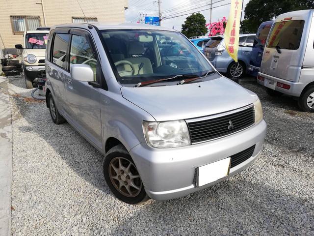 沖縄県の中古車ならeKワゴン プレミアムエディション