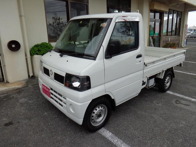沖縄県の中古車ならミニキャブトラック オートマ パワーハンドル エアコン