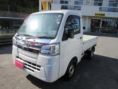 ハイゼットトラックスタンダード エアコン パワーステアリング エアバック 4WD