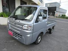 ハイゼットトラックスタンダード パワーステアリング エアバック 4WD オートマチック エアコン