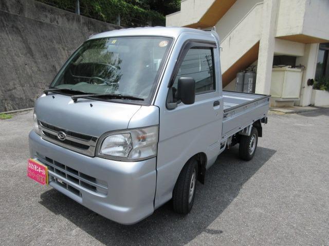 沖縄県の中古車ならハイゼットトラック エアコン・パワステスペシャルVS オートマチック パワーステアリング エアコン