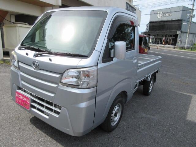 沖縄県の中古車ならハイゼットトラック SDX Wエアバック パワーステアリング エアコン