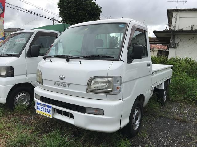 沖縄県うるま市の中古車ならハイゼットトラック スペシャル 5MT
