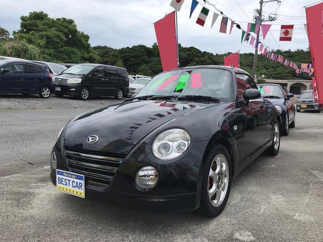 沖縄県の中古車ならコペン アルティメットエディションS
