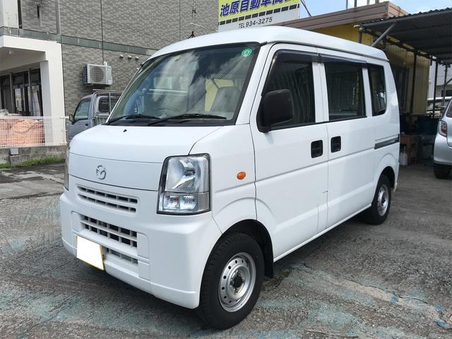 沖縄県の中古車ならスクラム  Wエアバック エアコン パワーステアリング
