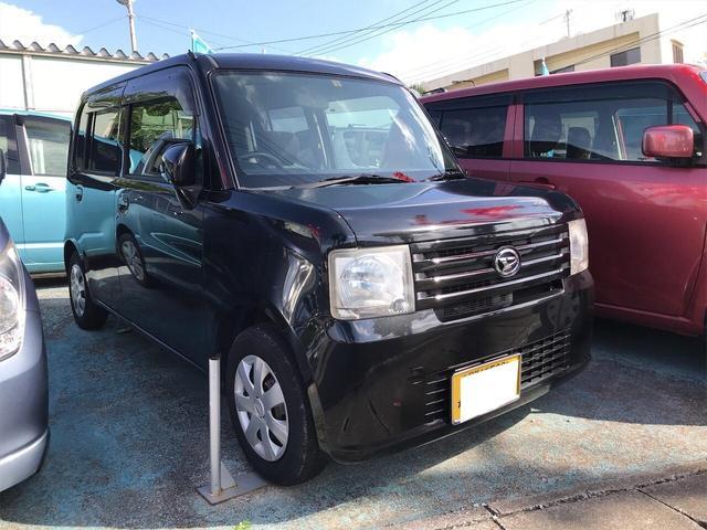 沖縄県の中古車ならムーヴコンテ L リミテッド