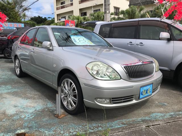 ブレビス:沖縄県中古車の新着情報