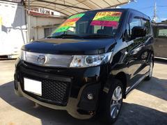AZワゴンカスタムスタイルXS 軽自動車 ETC CVT ワンオーナー