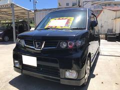 ゼストスパークW 軽自動車 ETC 4AT 保証付 AC アルミ 4人乗り