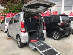 沖縄の中古車 スズキ ワゴンR 車両価格 44万円 リ済込 平成23年 9.1万K シルキーシルバーメタリック