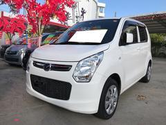 フレア軽自動車 ホワイト 車検整備付 CVT 保証付 AC