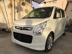 フレアXS  軽自動車 CVT AC 修復歴無