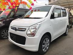 フレア軽自動車 スペリアホワイト 車検整備付 CVT 保証付 AC