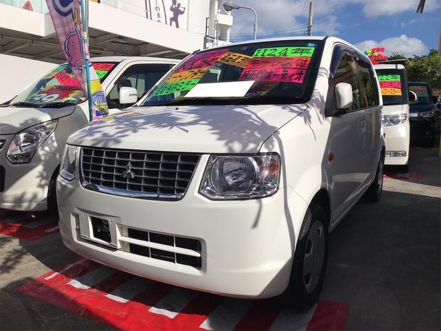 沖縄県の中古車ならeKワゴン MX WエアB ベンチS PW 電格ミラー