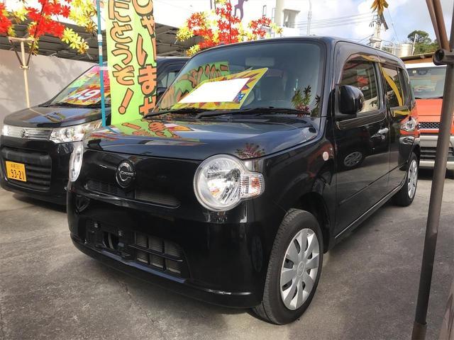 沖縄県の中古車ならミラココア ココアL アイドリングストップ