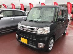 沖縄の中古車 ダイハツ タント 車両価格 154万円 リ済別 平成28年 974K ブラック