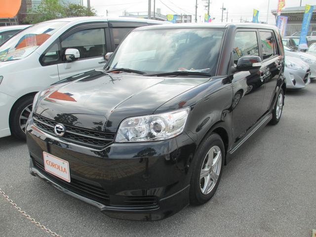 沖縄県の中古車ならカローラルミオン 1.5G オン ビー