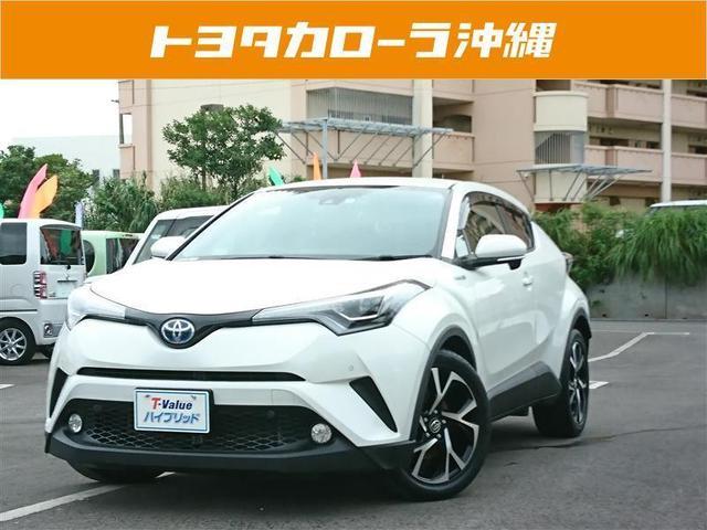 トヨタ HV