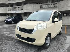 沖縄の中古車 ホンダ ライフ 車両価格 39万円 リ済込 平成21年 9.4万K バニラクレム