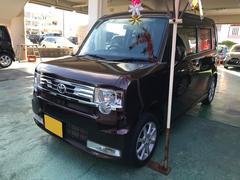 沖縄の中古車 トヨタ ピクシススペース 車両価格 72万円 リ済込 平成24年 3.2万K ブラウン
