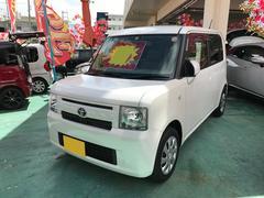 沖縄の中古車 トヨタ ピクシススペース 車両価格 72万円 リ済込 平成24年 4.8万K パールホワイトIII